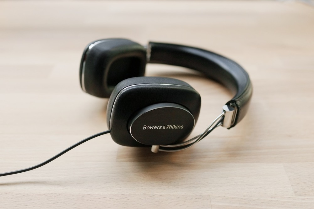 Bowers and Wilkins P7