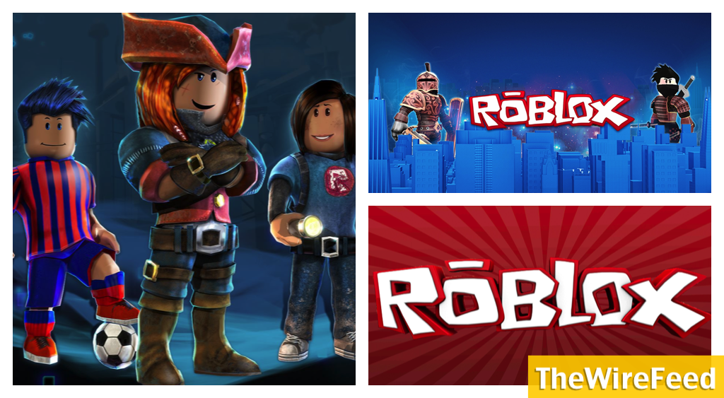 Roblox and how to get it